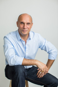 Luca Bosurgi - CEO