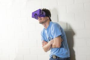 Merge -VR  - User - 2