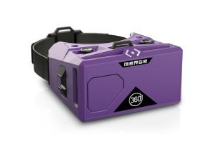 Merge -VR  - Goggle - 2