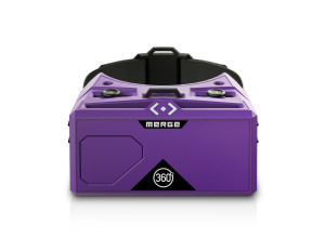 Merge -VR  - Goggle - 3